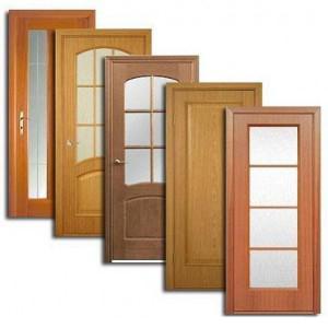 Двери, дверные блоки Малгобека