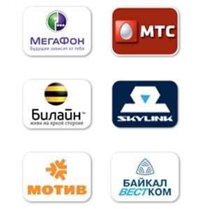 Операторы сотовой связи Малгобека